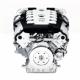 Двигатель на Туарег