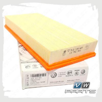 Фильтр воздушный VAG 7L0129620