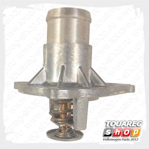 Термостат системы охлаждения VAG 057121111C