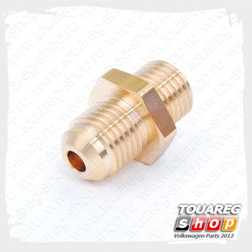 Адаптер топливопровода VAG 06E127065N