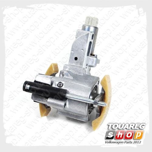 Натяжное устройство цепи ГРМ 5-8 цилиндры VAG 077109087P