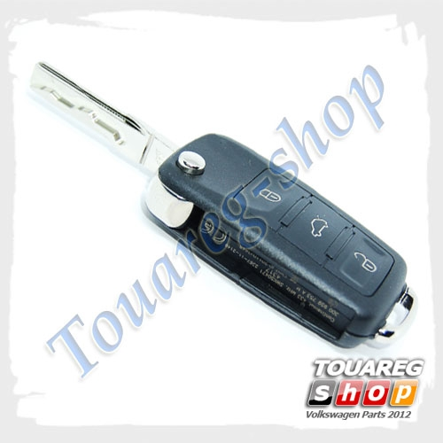 Ключ зажигания VAG 3D0959753SINB