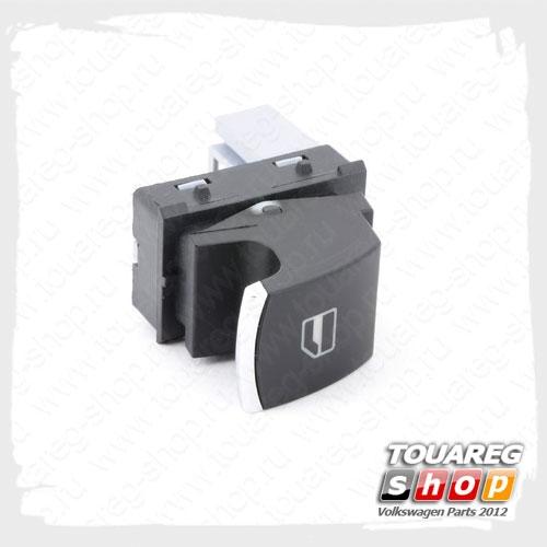 Кнопка стеклоподъемника VAG 5K0959855XSH