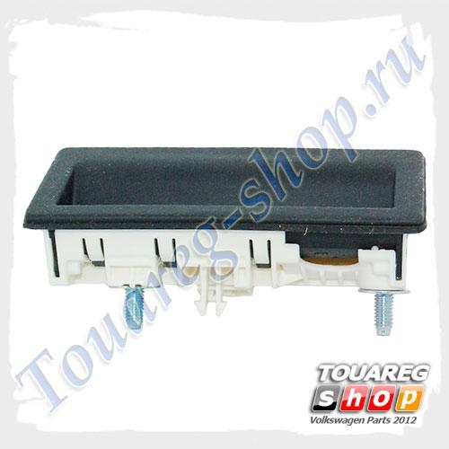 Клавиша открывания крышки багажника VAG 5N0827566T