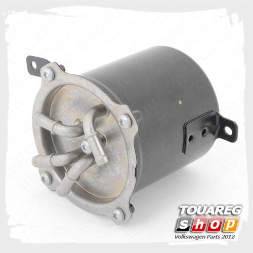 Корпус топливного фильтра VAG 7L6127401H