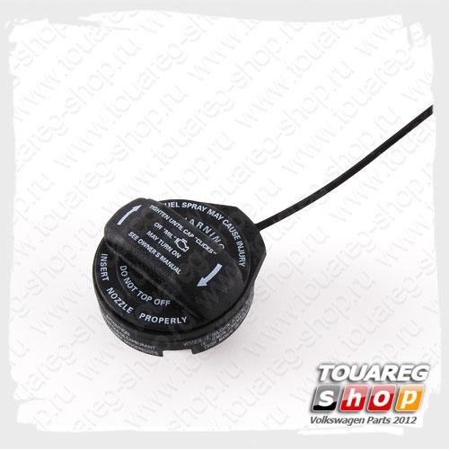 Крышка топливного бака VAG 7L6201550J