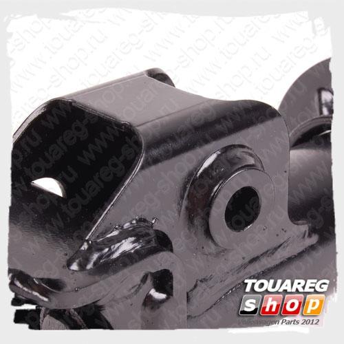 Амортизатор передний левый VAG 7L6413031S