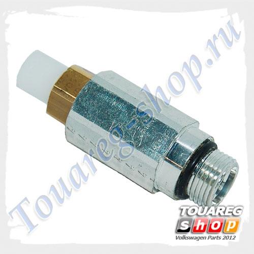 Клапан давления пневмобаллона VAG 7P0616813A
