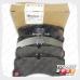 Колодки тормозные передние VAG 7P0698151D