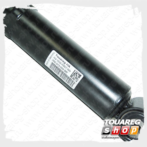 Амортизатор задней подвески VAG 7P6513029BC