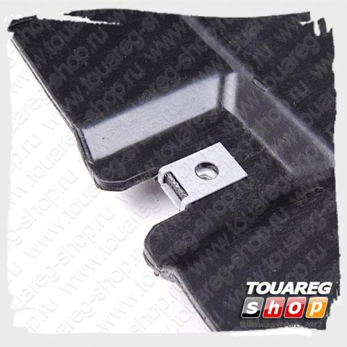 Защита КПП VAG 7P6825231D