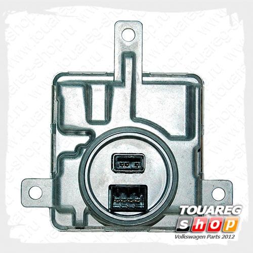 Блок управления газоразрядной лампой D3S 8K0941597E