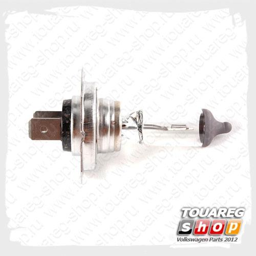 Лампа H7 (12V/55W) VAG N10320102