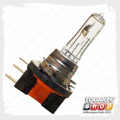 Лампа H15 дальнего света VAG 55W/15W N10733301