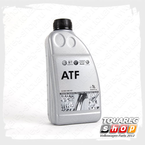 Масло ATF VAG G055540A2