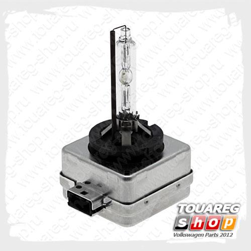 Лампа ксеноновая D1S/35W VAG N10566103