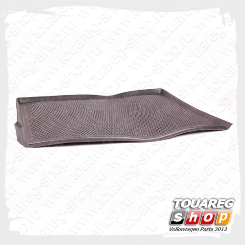 Коврик в багажник VAG 7P0061160