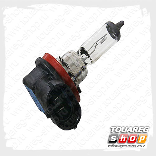 Лампа H11 (12V/55W) VAG N10529701