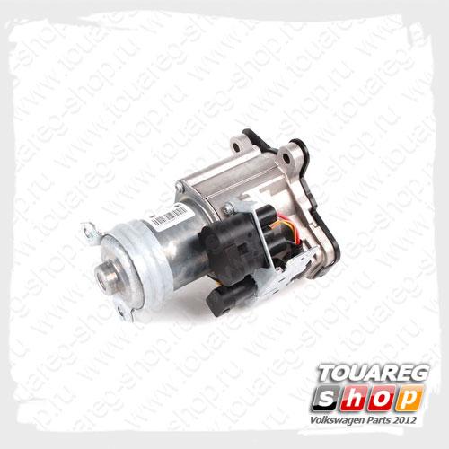 Мотор управления раздаточной коробкой VAG 0AD341601E
