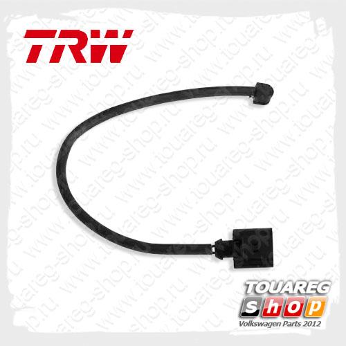 Датчик износа передних тормозных колодок TRW GIC326
