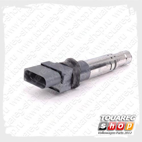 Катушка зажигания VAG 022905715D
