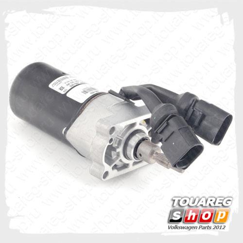 Мотор редуктора VAG 0AB341601