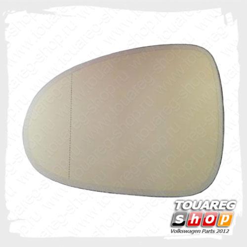 Элемент зеркальный левый с автозатемнением VAG 7P6857521C
