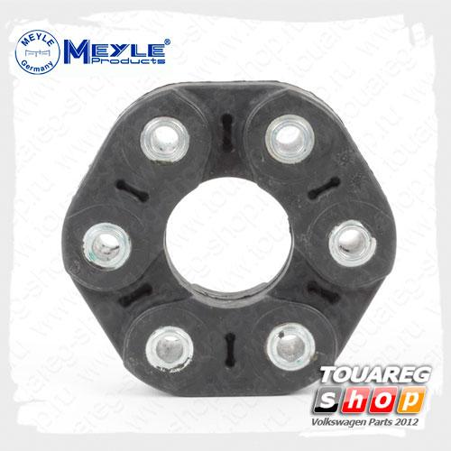 Муфта заднего кардана Meyle 1001521001