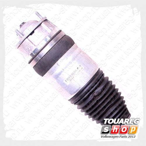 Пневмобаллон амортизатора передний правый VAG 7P6616404J