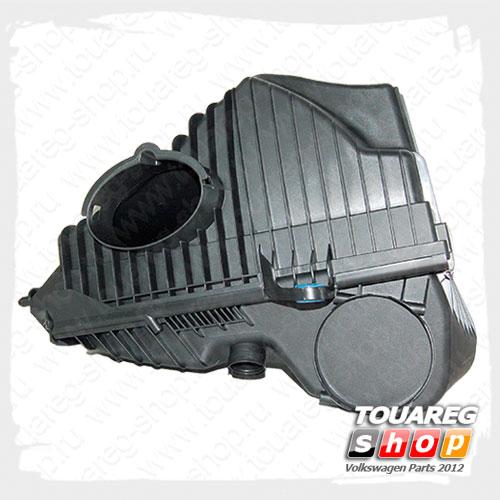 Корпус воздушного фильтра VAG 7P0129607E