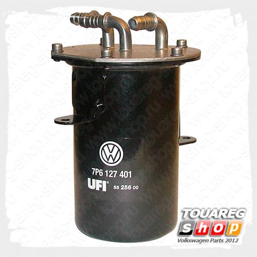 Корпус топливного фильтра VAG 7P6127401