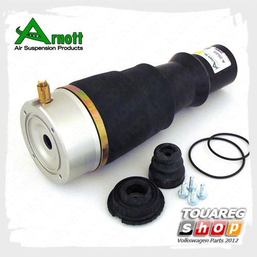 Пневмобаллон амортизатора задний Arnott A2523