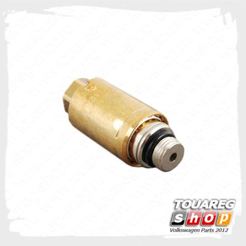 Клапан давления переднего пневмобаллона VAG 7L0616813B