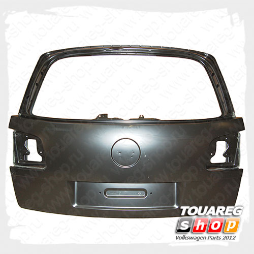 Крышка багажника VAG 7L6827025AS