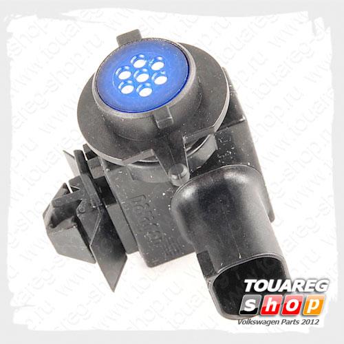 Датчик загрязнения воздуха VAG 7E0907643