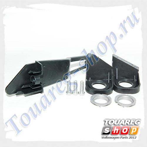 Комплект крепления левой фары VAG 7P0998225
