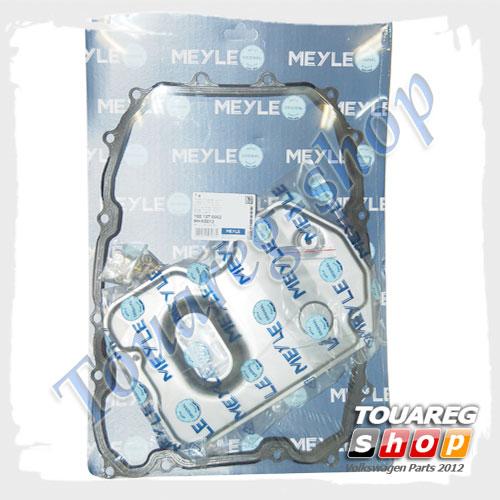 Комплект 6 АКПП MEYLE 1001370002